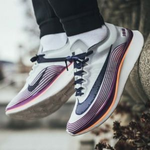 NWOT Nike women's Zoom Fly SP sneakers